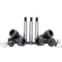 Socket Cap Screws Caphead CLÉ ALLEN BOULONS DIN 912 Grade 12.9 M10 M12 M14 M16 M18